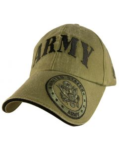 OD Army Hat