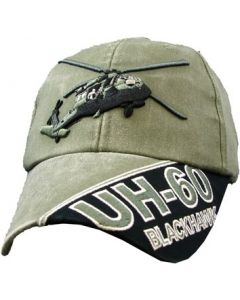 UH-60 Blackhawk Hat