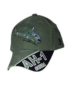 AH-1 Cobra Hat
