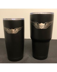 Regular Aviator Wing Tumbler