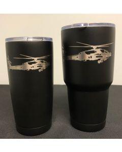 AH-64 Tumbler
