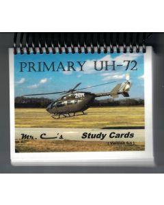 Mr. C's UH-72 Study Cards