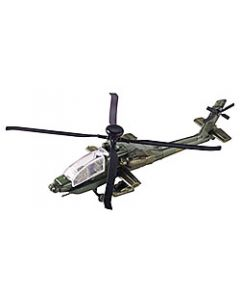 1/100TH AH-64D W/STAND