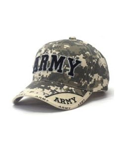 ARMY 3D ACU HAT
