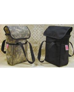 INSTRUMENT BAG WITH FLAP