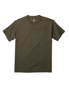 FATIGUE GREEN T-SHIRT