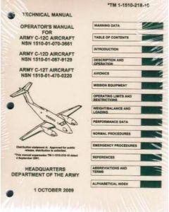 C-12 Mini -10- C, D, & T Model