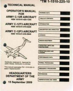 C-12 Mini -10- R, T3, & F3 Model
