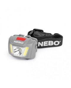 Nebo Head Lamp