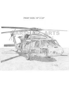 UH-60M