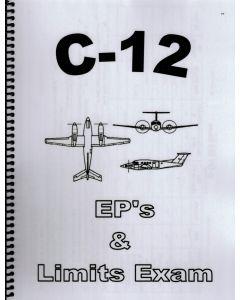 C-12 EP's & Limits Exam