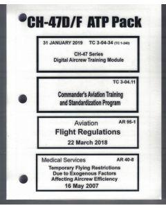 CH-47F ATP