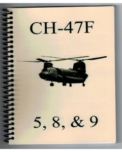 CH-47F Chapters 5,8,&9