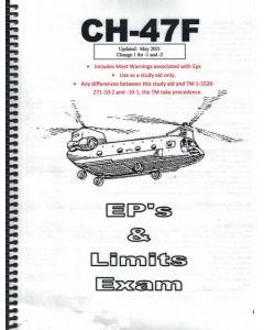 CH-47F EP & Limits Exam