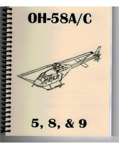 OH-58 A/C Chapters 5, 8, & 9