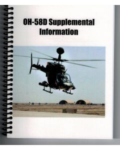 OH-58D Supplemental Information