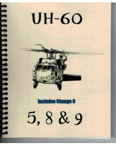 UH-60 Chapters 5, 8, & 9