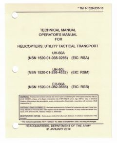 UH-60 Mini -10