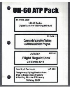 UH-60M & A/L ATP