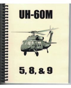 UH-60M Chapters 5,8,&9
