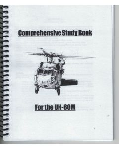 UH-60M Comprehensive Study Book