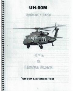 UH-60M Ch. 5 & 9 Practice Exam