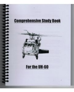 Comprehensive Study Book for the UH-60