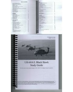 UH-60 Study Guide