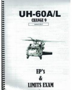 UH-60 Chapters 5 & 9 Practice Exam