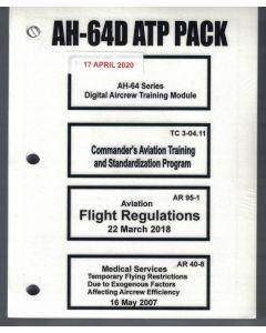 AH-64D/E ATP