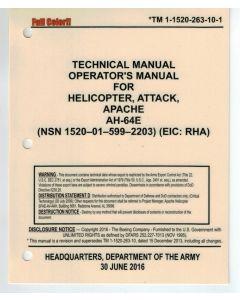 AH-64E Mini -10- Full Color
