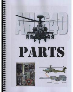 AH-64D Parts
