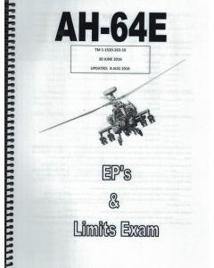 AH-64E Ch. 5 & 9 Practice Exam