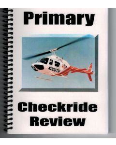 Primary Checkride Review