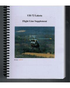 UH-72 FLIGHT LINE SUPPLEMENT