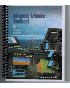 Mini Advanced Avionics Handbook- Full Color