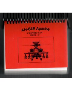 AH-64E Flashcards- Spiral Bound Version 2