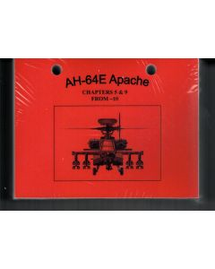 AH-64E Flashcards- 2 Hole Punch