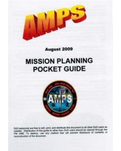Mission Planning Pocket Guide