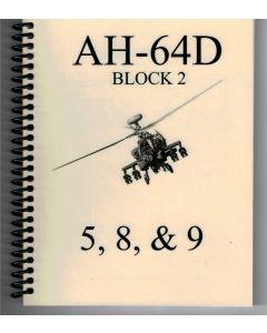 AH-64D Block 2 5,8,&9