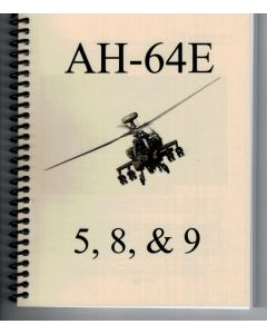 AH-64E 5,8,& 9 Version 2