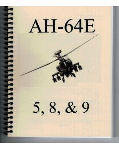 AH-64E 5,8, &9 Version 4