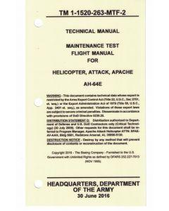 AH-64E MTF Version 4 Checklist- Cardstock
