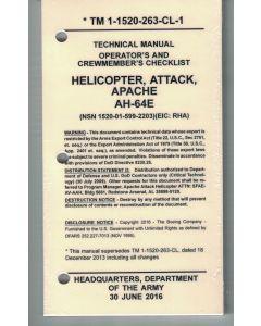 AH-64E Version 2 Checklist- Cardstock