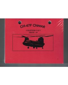 CH-47F Flashcards- 2 Hole