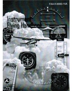 Mini Instrument Flying Handbook- Black & White
