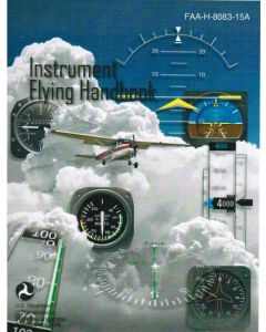 Mini Instrument Flying Handbook- Full Color