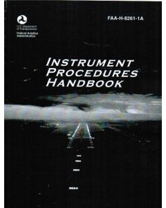 Mini Instrument Procedures Handbook- Black & White