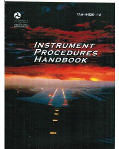 Mini Instrument Procedures Handbook- Full Color