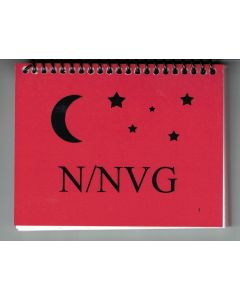 NVG Flashcards